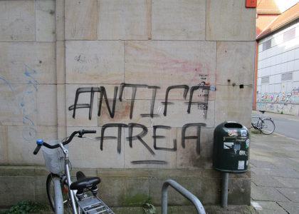 Graffitientfernung Oldenburg Bremen Altes Gymnasium Bremen 002