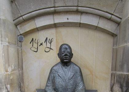 Graffitientfernung Oldenburg Bremen Altes Rathaus Oldenburg 001