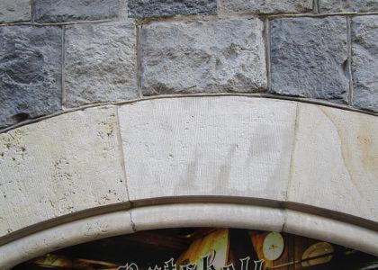 Graffitientfernung Oldenburg Bremen Altes Rathaus Oldenburg 004