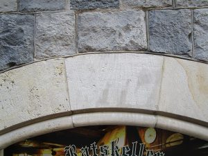 Graffitientfernung Oldenburg Bremen Altes Rathaus Oldenburg 004