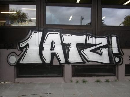 Graffitientfernung Oldenburg Bremen Berufsschule Straßburger 064