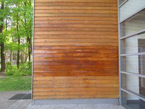 Graffitientfernung Oldenburg Bremen Forum IGS Flötenteich nachher 002