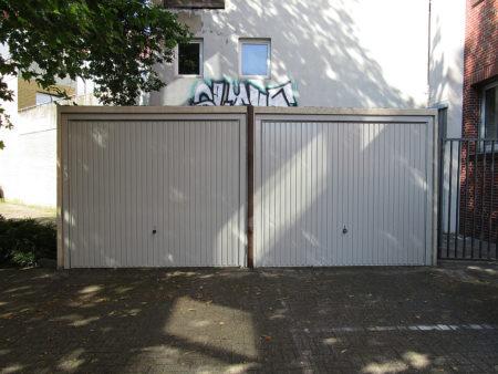 Graffitientfernung Oldenburg Bremen Kaiserstr. 27 nachher 1 008