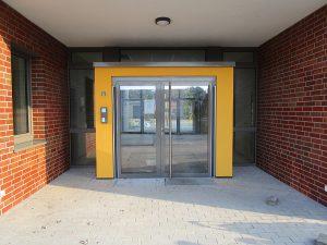 Graffitientfernung Oldenburg Bremen Lemwerder Elisenstr 001