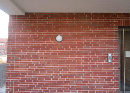 Graffitientfernung Oldenburg Bremen Lemwerder Elisenstr 013