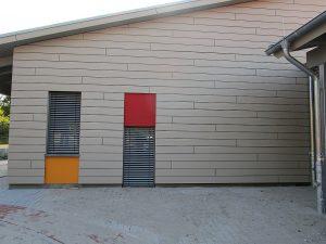 Graffitientfernung Oldenburg Bremen Lemwerder Elisenstr 022