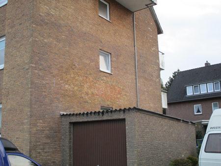 Graffitientfernung Oldenburg Bremen Metzger Sodenstich 37 003