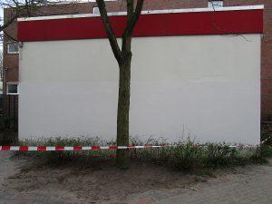 Graffitientfernung Oldenburg Bremen Oetken Stau 73 75 015