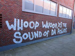 Graffitientfernung Oldenburg Bremen Schutzanstrich Kita Lemwerder 017