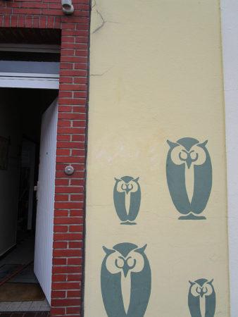 Graffitientfernung Oldenburg Bremen Sodenstich 37 009