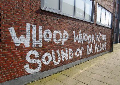 Graffitientfernung Oldenburg Bremen Sporthalle Lemwerder 003